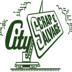 City Scrap & Salvage